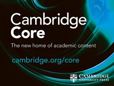 Cambridge Core1