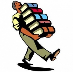 library book clipart 9czx9nBcE