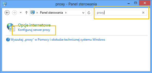 1 proxy ie chrome