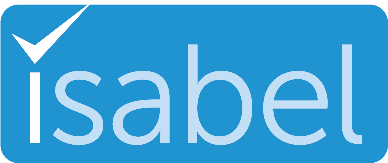 Isabel logo small