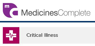 MC Critical Illness